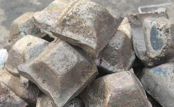 锰硅期货一手多少钱