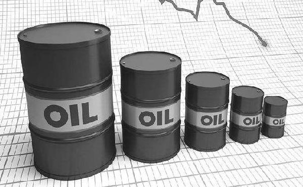原油期货交易时间是几点