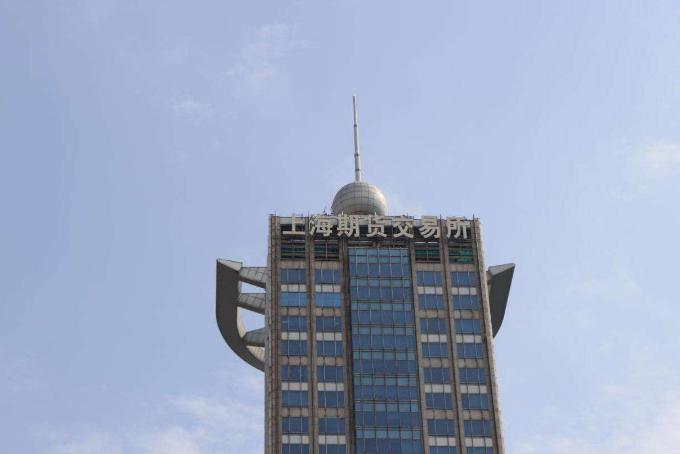 上海期货交易所地址 上海期货交易所在什么路