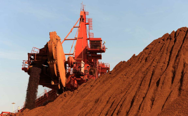 铁矿石期货保证金 铁矿石期货一手多少保证金