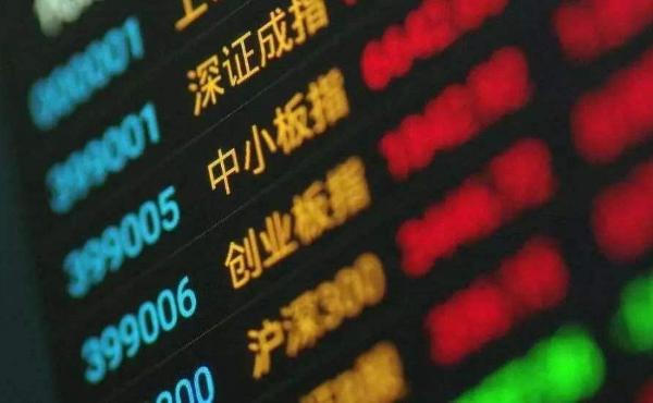 股指期货交易代码